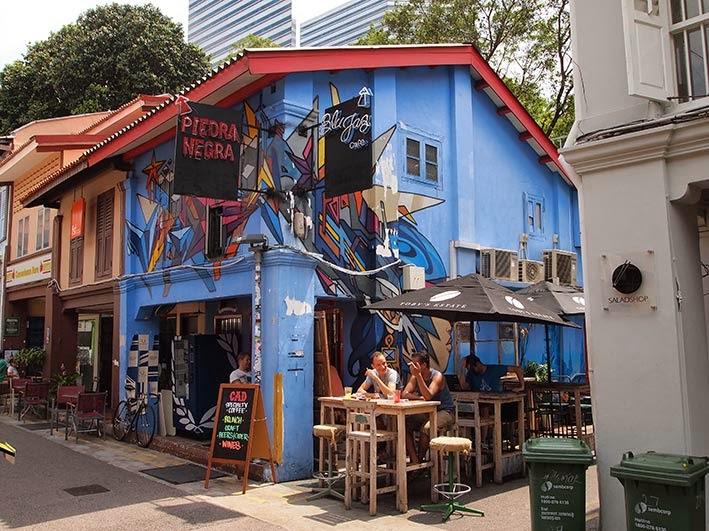 Piedra Negra Cafe