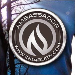 INKnBURN Ambassador