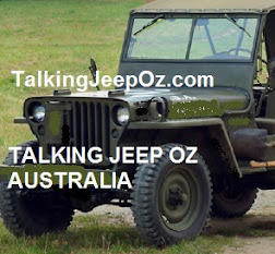 TALKING JEEP OZ