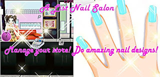 A-list Nail Salon★ 1.1.2 apk