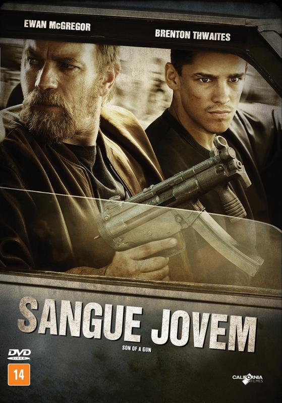 Sangue Jovem – Dublado (2014)