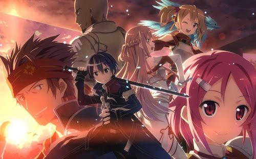 Sword Art Online da Vida Real