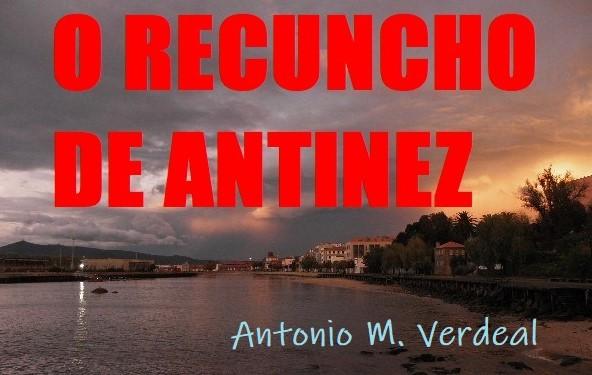 O RECUNCHO DE ANTINEZ