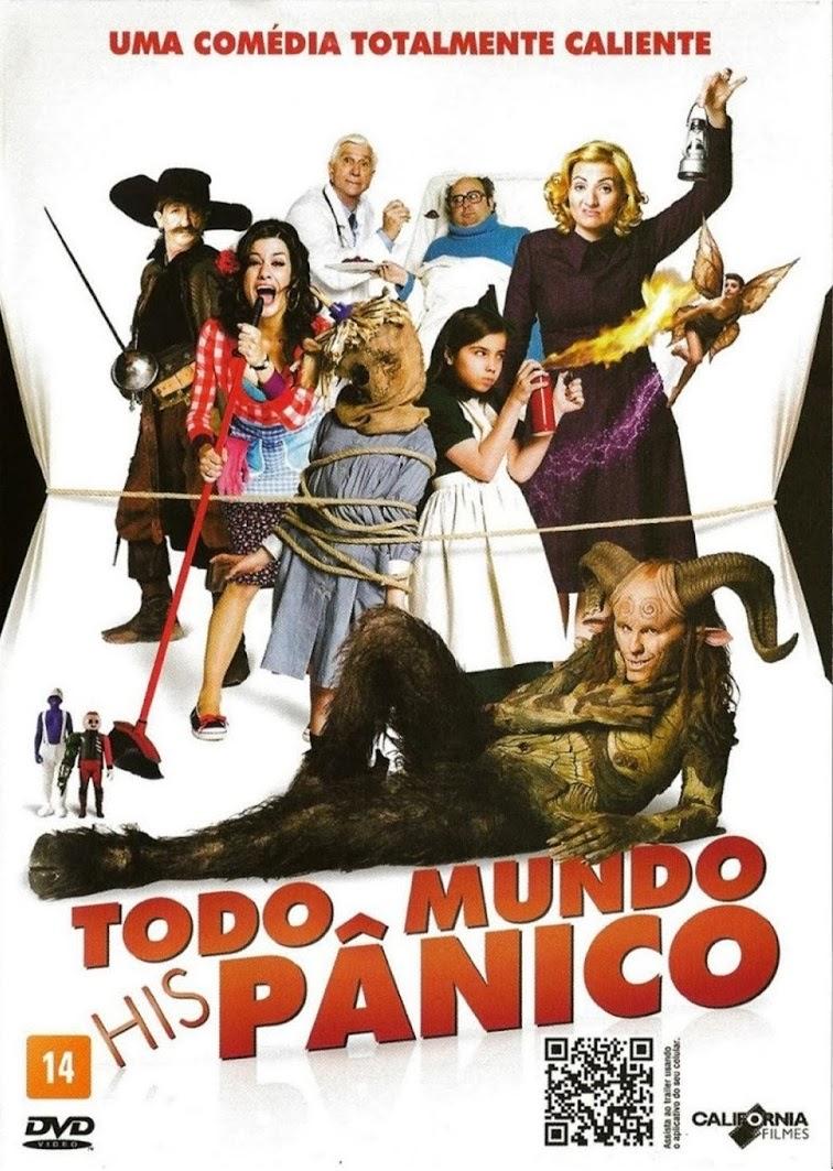Todo Mundo Hispânico – Dublado (2009)