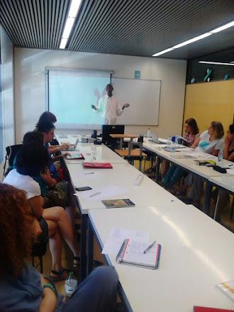 Curso de verano Universidad de Girona