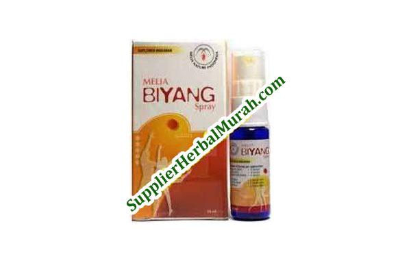 Melia Biyang Spray- Suplemen Makanan