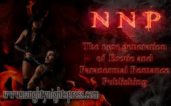 Naughty Nights Press