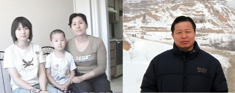 Gao Zhisheng Alive! Family Visits Him in Prison