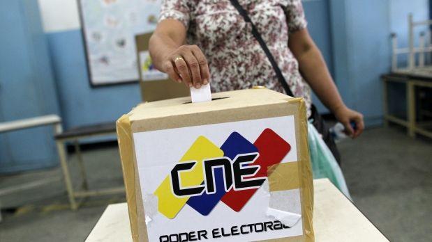 Pueblo de Venezuela elige este domingo a sus diputados a la Asamblea Nacional