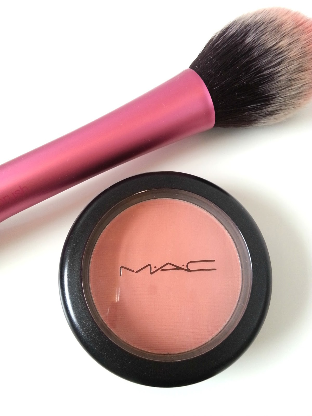 MAC Blush in 'Melba'