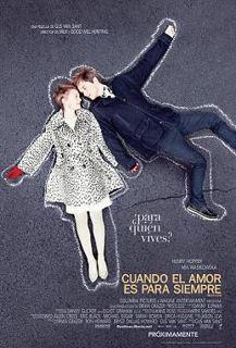 Cuando el Amor es Para Siempre – DVDRIP LATINO