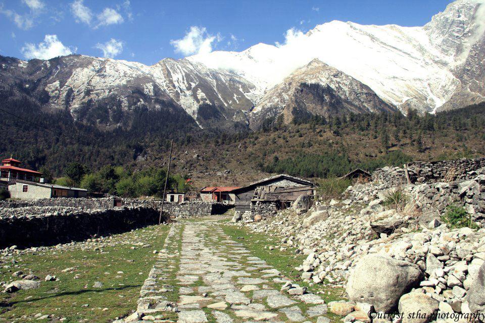 Beautiful Places Of Nepal Nepal Beatuy