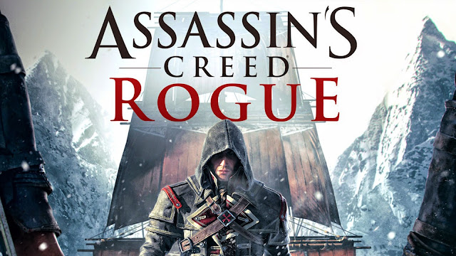 تحميل لعبة assassin's creed rogue تورنت