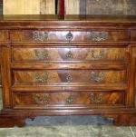 Consigli per la casa e l 39 arredamento come pulire i mobili in legno - Pulire mobili legno cucina ...
