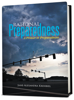 """Rational Preparedness"".......The Blog"