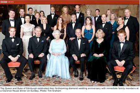 Quenn, Quenn Elizabeth, Quenn Elizabeth II