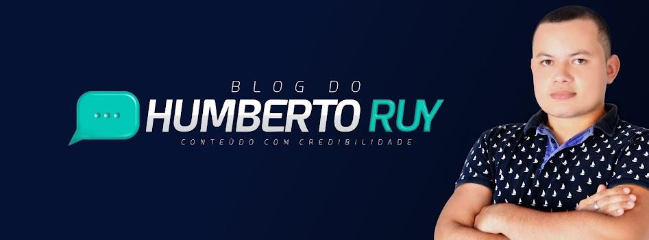 Blog do Humberto Ruy