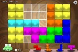 Facebook Tetris Oyunu
