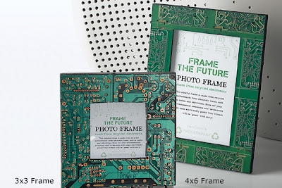 Picture Frame Sizes - Frame Buying Tips