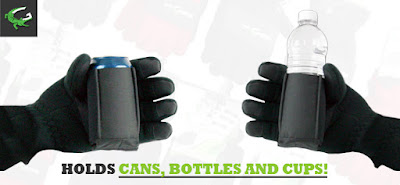 Smart Gloves for You - TailGator Beverage Gloves