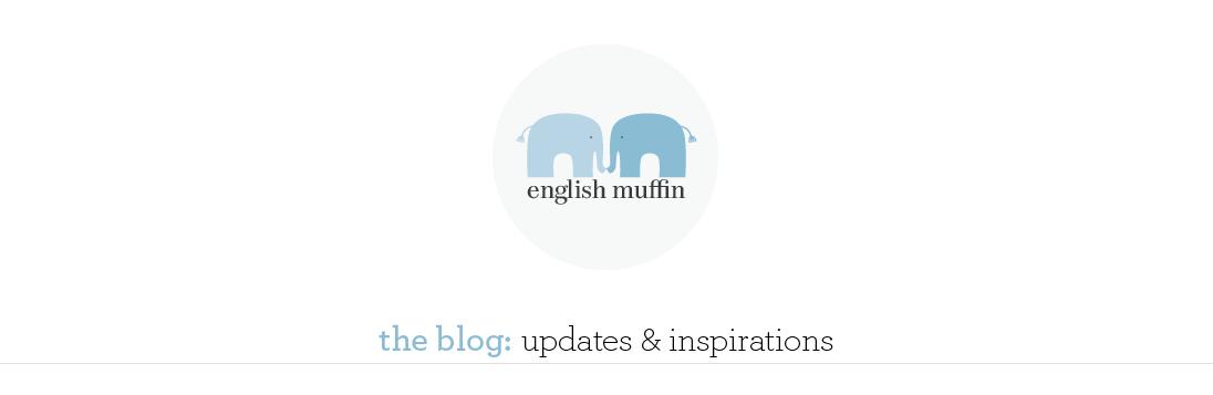 English Muffin Blog