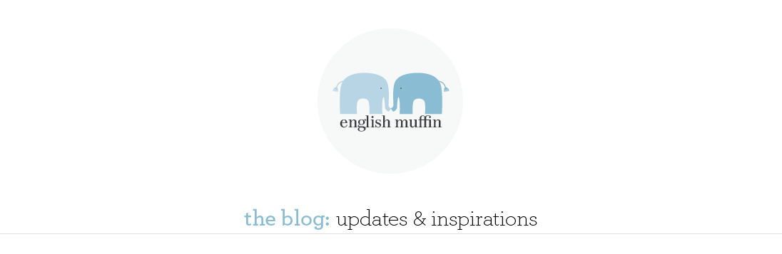 English Muffin Blog