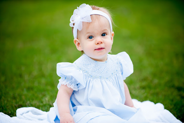 Noelle Adams {1 year}