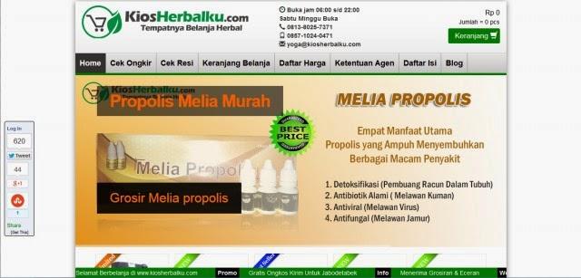 Kiosherbalku.com Terpercaya Jual Obat Herbal Pilihan