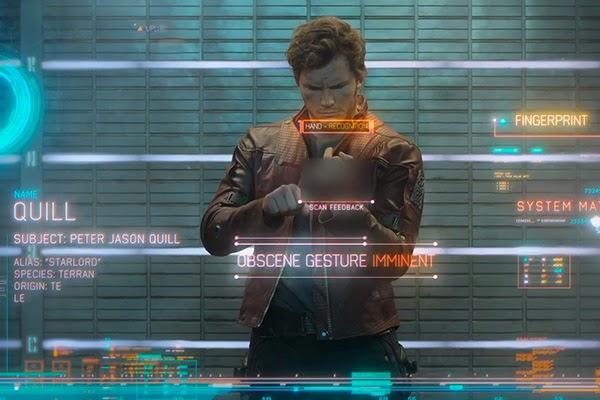 Primer Trailer de Guardianes de la Galaxia subtitulado