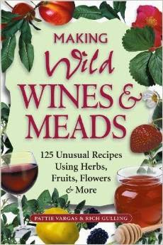 http://www.amazon.com/Making-Wild-Wines-Meads-Unusual/dp/1580171826/ref=sr_1_6?ie=UTF8&qid=1407282417&sr=8-6&keywords=mead+making