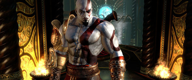 God of War 3 Walkthrough