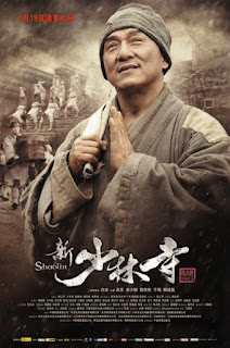 Shaolin (2011) Hindi Dual Audio BluRay | 720p | 480p | Watch Online and Download