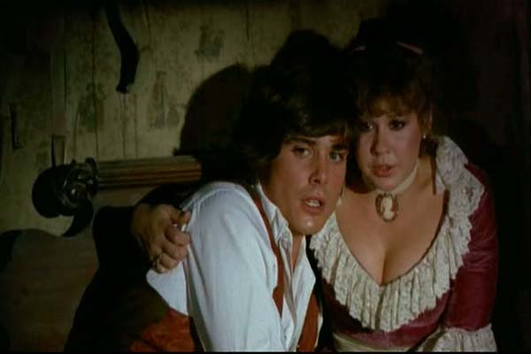 Retro Review - Hell Night  1981 Vincent Van Patten Hell Night