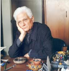 Jacques Derrida ~ politik demokrasi dan filsafat