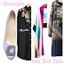 Sheinside's Year End Back Sale!