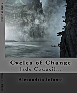 Cycles of Change; Jade Council