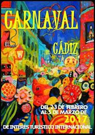 CARNAVAL DE CADIZ 2017