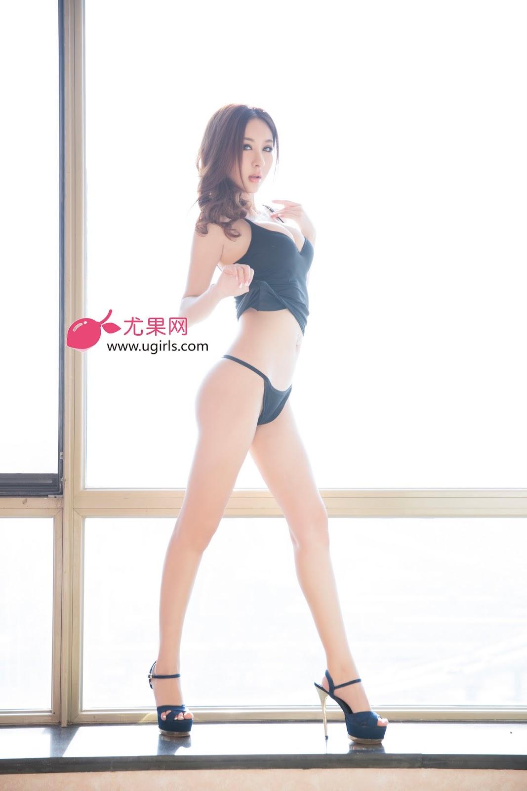 A14A6732 - Hot Photo UGIRLS NO.6 Nude Girl