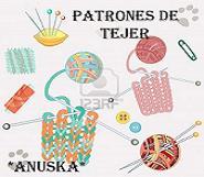 PATRONES DE TEJER...