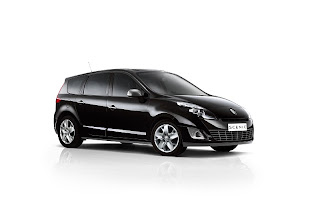 2011 Renault Scenic 15th Special Edition