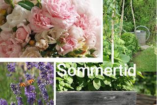 Tips til når haven skal være alene i sommerferien