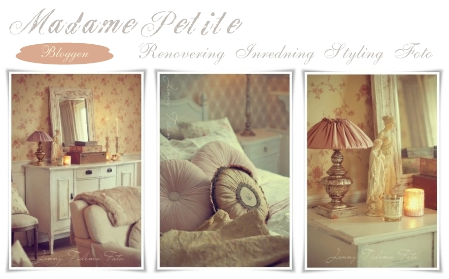 Madame Petite - Foto - Styling