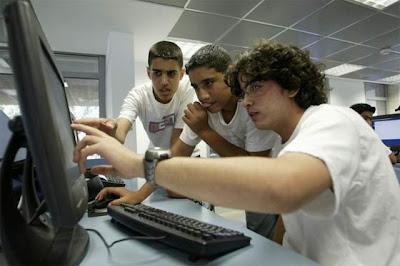Adolescencia, Tecnología, Influye, Adicción, Juegos Online