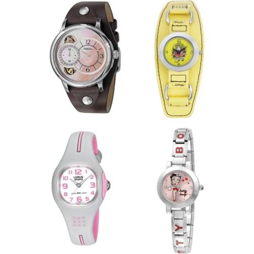 Wristwatch For Girls