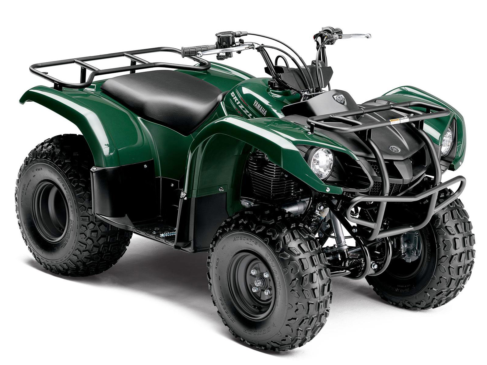 pin 2012 yamaha grizzly yfm 700 se lof approval motorcycle. Black Bedroom Furniture Sets. Home Design Ideas