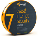 free Download Avast Internet Security v7.0.1426 Incl License Key Valid Till 2014