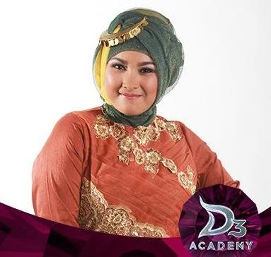 Nonie - Aceh.