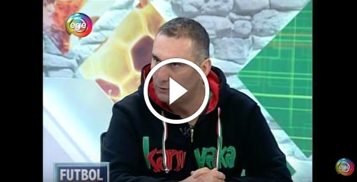 Karşıyaka Taraftarlar Derneği Başkanı Okan Kırmacı önceki gün katıldığı programda yeşil kırmızı taraftarların merak ettiği sorulara açıklık getirdi.