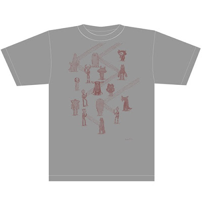 "San Diego Comic-Con 2015 Exclusive Gallery Nucleus T-Shirts - ""Givin' Out Zaps"" T-Shirt by Scott C."