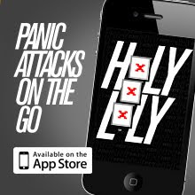 FINALLY A HOLYLOLY™ APP